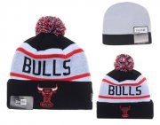 Wholesale Cheap Chicago Bulls Beanies YD013
