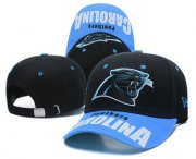 Wholesale Cheap Carolina Panthers Snapback Ajustable Cap Hat TX