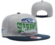 Wholesale Cheap Seattle Seahawks Snapbacks YD029