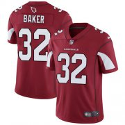 Wholesale Cheap Nike Cardinals #32 Budda Baker Red Team Color Men's Stitched NFL Vapor Untouchable Limited Jersey