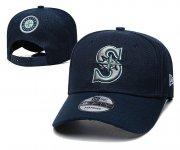 Wholesale Cheap 2021 MLB Seattle Mariners Hat TX326