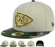 Wholesale Cheap Kansas City Chiefs fitted hats 12