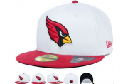 Wholesale Cheap Arizona Cardinals fitted hats 13