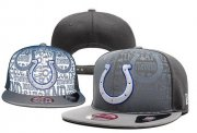 Wholesale Cheap Indianapolis Colts Snapbacks YD002