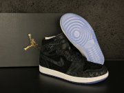 Wholesale Cheap Air Jordan 1 High Retro Shoes Black/White