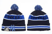 Wholesale Cheap New York Yankees Beanies YD010