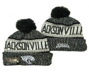 Wholesale Cheap Jacksonville Jaguars Beanies Hat YD 20-11