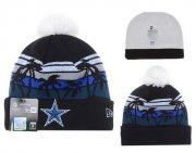 Wholesale Cheap Dallas Cowboys Beanies YD024