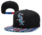 Wholesale Cheap Chicago White Sox Snapbacks YD006