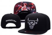 Wholesale Cheap NBA Chicago Bulls Snapback Ajustable Cap Hat XDF 03-13_46