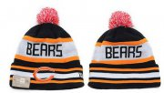 Wholesale Cheap Chicago Bears Beanies YD001