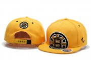 Wholesale Cheap NHL Boston Bruins hats 13