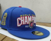 Wholesale Cheap Chicago Cubs fitted hats 02