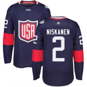 Wholesale Nike Team USA Hockey Winter Olympics KO Collection Locker Room Long Sleeve T-Shirt Light Grey