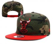 Wholesale Cheap Chicago Bulls Snapbacks YD004