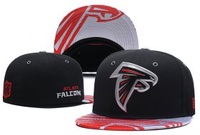 Wholesale Cheap Atlanta Falcons fitted hats 01