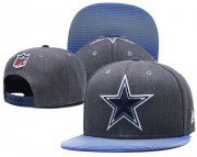 Wholesale Cheap NFL Dallas Cowboys Stitched Snapback Hats 220