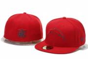 Wholesale Cheap Los Angeles Chargers fitted hats 13
