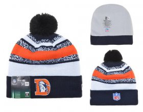 Wholesale Cheap Denver Broncos Beanies YD015