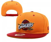 Wholesale Cheap NBA Cleveland Cavaliers Snapback Ajustable Cap Hat YD 03-13_04