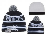 Wholesale Cheap New York Yankees Beanies YD008