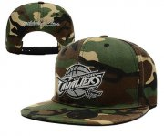 Wholesale Cheap Cleveland Cavaliers Snapbacks YD008