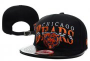 Wholesale Cheap Chicago Bears Snapbacks YD012
