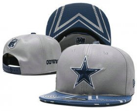 Wholesale Cheap Dallas Cowboys Snapback Ajustable Cap Hat YD 1