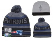 Wholesale Cheap New England Patriots Beanies YD008