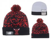 Wholesale Cheap Chicago Bulls Beanies YD008