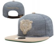 Wholesale Cheap Chicago Bears Snapbacks YD011
