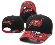 Wholesale Cheap Tampa Bay Buccaneers Snapback Ajustable Cap Hat TX