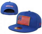 Wholesale Cheap MLB Chicago Cubs Marvel Adjustable Snapback LH ID-W2349