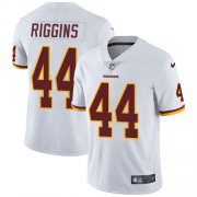 Wholesale Cheap Nike Redskins #44 John Riggins White Youth Stitched NFL Vapor Untouchable Limited Jersey