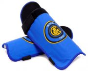 Wholesale Cheap Inter Milan Soccer Shin Guards Blue