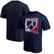 Wholesale Cheap Montreal Canadiens CCM Our Home Our Ice Tri-Blend T-Shirt Gray