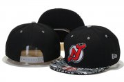 Wholesale Cheap NHL New Jersey Devils hats 2