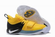 Wholesale Cheap Nike PG 2.5 Bruce Lee yellow black