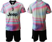 Wholesale Cheap Juventus Blank Anniversary Soccer Club Jersey