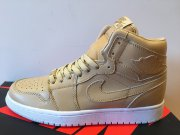 Wholesale Cheap Air Jordan 1 Retro Shoes Khaki
