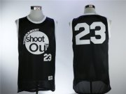 Wholesale Cheap Tournament Shoot Out Birdmen Basketball Movie Jersey Above The Rim