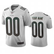 Wholesale Cheap Los Angeles Chargers Custom White Vapor Limited City Edition NFL Jersey