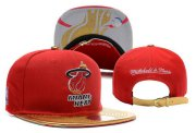 Wholesale Cheap Miami Heat Snapbacks YD024
