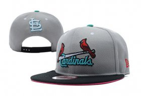 Wholesale Cheap St. Louis Cardinals Snapbacks YD001