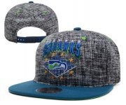 Wholesale Cheap Seattle Seahawks Snapbacks YD019