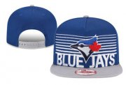 Wholesale Cheap MLB Toronto Blue Jays Snapback_18216