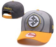 Wholesale Cheap NFL Pittsburgh Steelers Stitched Snapback Hats 136