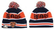 Wholesale Cheap Chicago Bears Beanies YD002