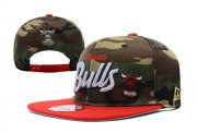 Wholesale Cheap NBA Chicago Bulls Snapback Ajustable Cap Hat YD 03-13_03