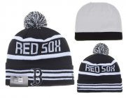 Wholesale Cheap Boston Red Sox Beanies YD003